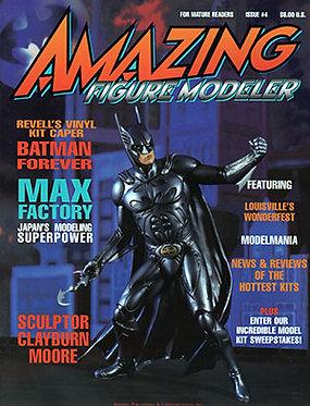Amazing Figure Modeler #4