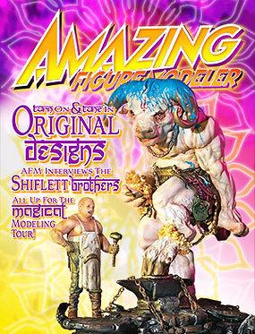 Amazing Figure Modeler #42