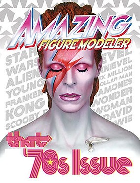 Amazing Figure Modeler #62