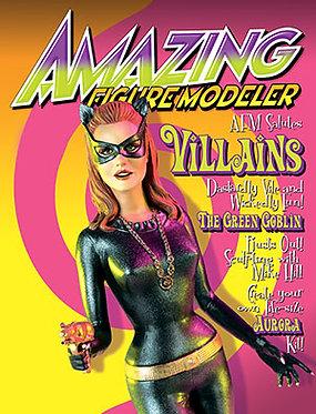Amazing Figure Modeler #25