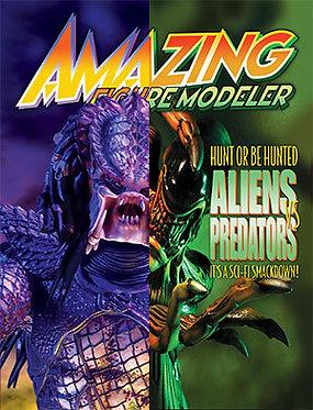 Amazing Figure Modeler #29