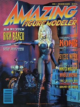 Amazing Figure Modeler #7