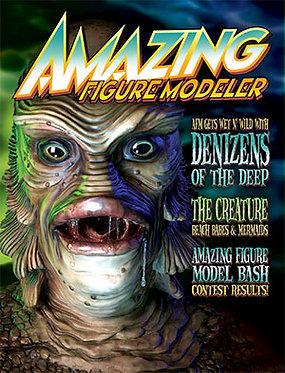 Amazing Figure Modeler #28
