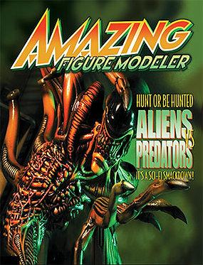 Amazing Figure Modeler Digital #29