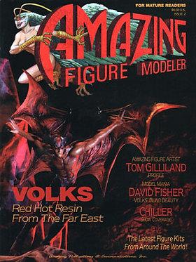 Amazing Figure Modeler #2