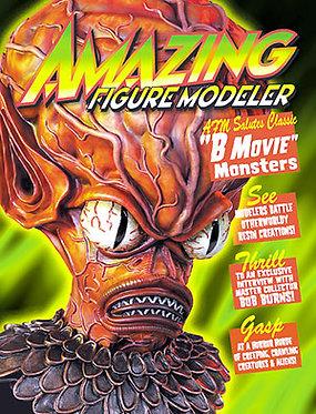 Amazing Figure Modeler #20