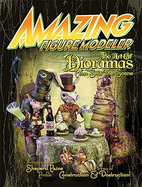 Amazing Figure Modeler #40