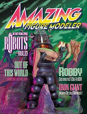 Amazing Figure Modeler #19