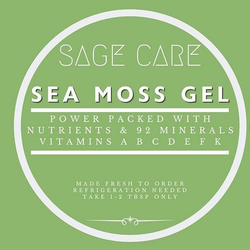 Sea Moss Gel PRE ORDER
