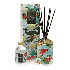 AB749 Don't Be Koi Wild Things 200ml Reed Diffuser