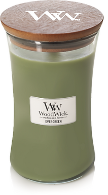 WW Evergreen Large Candle