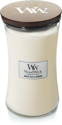 WW White Tea & Jasmine Large Candle