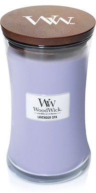 WW Lavender Spa Large Candle