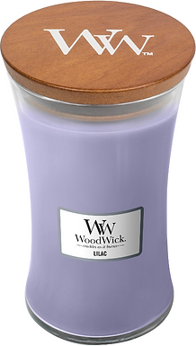 WW Lilac Large Candle