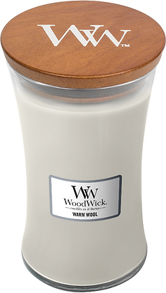 WW Warm Wool Large Candle