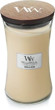WW Vanilla Bean Large Candle