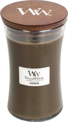WW Oudwood Large Candle
