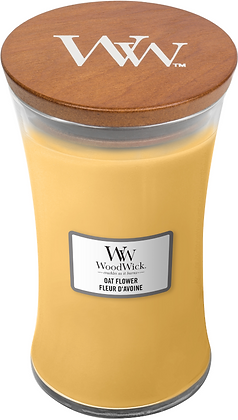 WW Oat Flower Large Candle