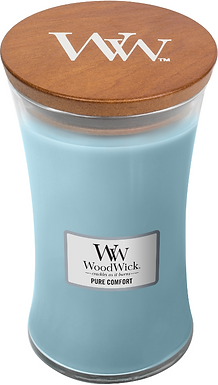 WW Pure Comfort Large Candle