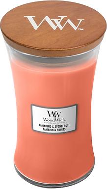 WW Tamarind & Stonefruit Large Candle