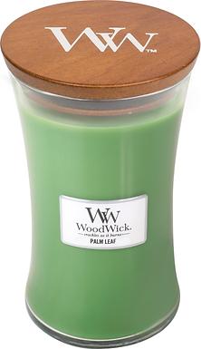 WW Palm Leaf Large Candle