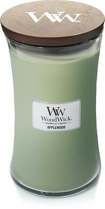 WW Apple Wood Large Candle