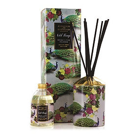 AB745 Shake a Tail Feather Wild Things 200ml Reed Diffuser