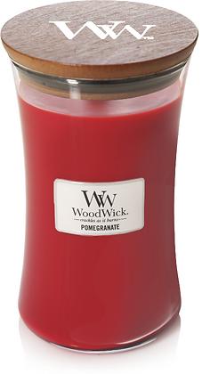 WW Pomegranate Large Candle