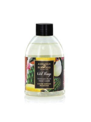 AB759 Toucan Play That Game Wild Things 200ml Reed Diffuser Refill