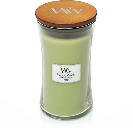 WW Fern Large Candle