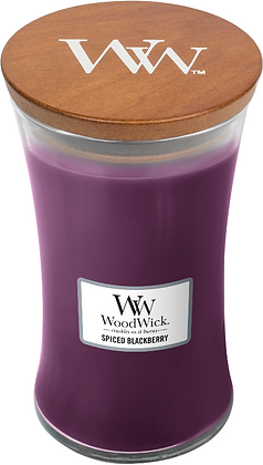 WW Spiced Blackberry Large Candle