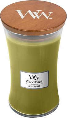 WW Apple Basket Large Candle