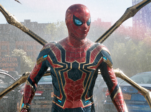 Hollywood Spotlight: Spider-Man No Way Home preview