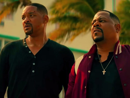 Bad Boys for life makes waves at the box office