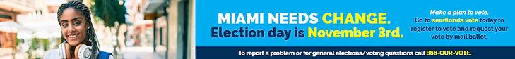 FlaMajEduFund _Miami Needs change _Leadr
