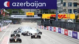 AutoFOCUS WORLD     Azerbaijan Grand Prix & POV