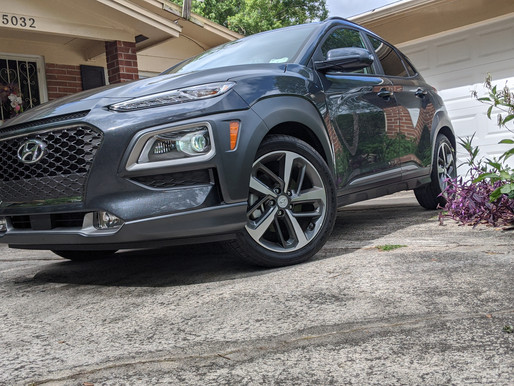 The Miami Adventure with the Hyundai Venue