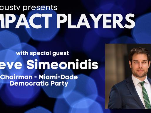 Impact Players: Steve Simeonidis