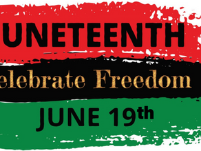 Juneteenth is now a federal holiday. How will it matter?