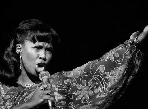 Hollywood Spotlight: The Legend of Betty Wright | Lovecraft Country & Racism Emmy breakouts
