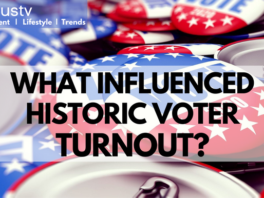 What influenced historic voter turnouts? The Update - Special