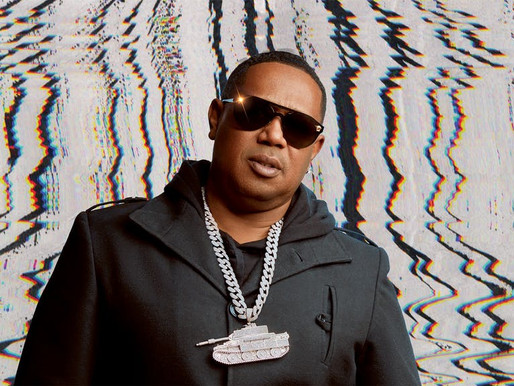 POWER MOVES: Master P - Black History 365 shout out from Alexander Star