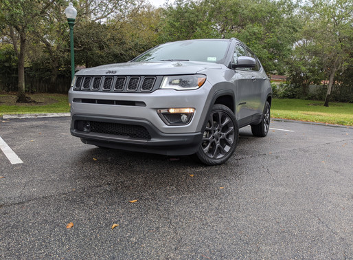 AutoFOCUS TEST DRIVE: It's Pretty and its a Jeep