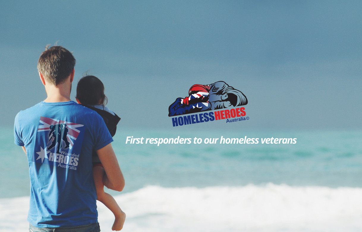 Homeless Heroes
