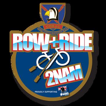ROW+RIDE 2 'NAm