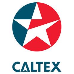 Caltex logo Square