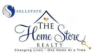 The Home Store Logo Sellstate NEW LOGO.p