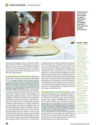 Articolo Donna Moderna_servizio_parto_Anna Catalano