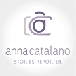 anna catalano stories reporter