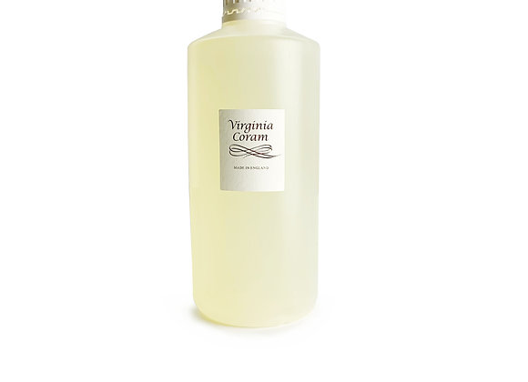 UNSCENTED HAND AND BODY SOAP 1 LITRE